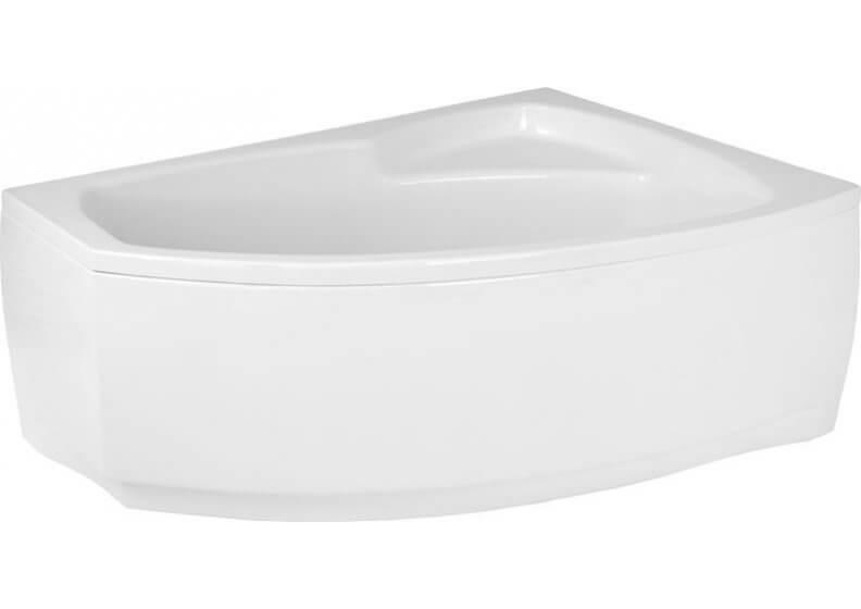 Панель для угловой ванны асимметричной 150 x 100 см правая FRIDA 1