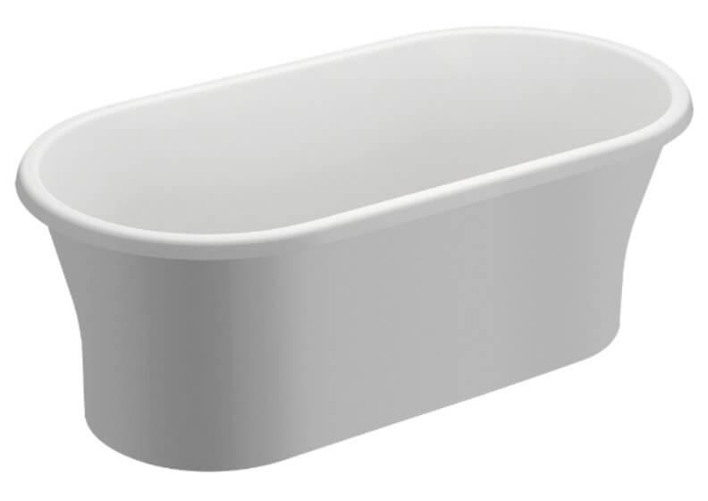 Отдельностоящая ванна AMONA NEW 150 x 75 см