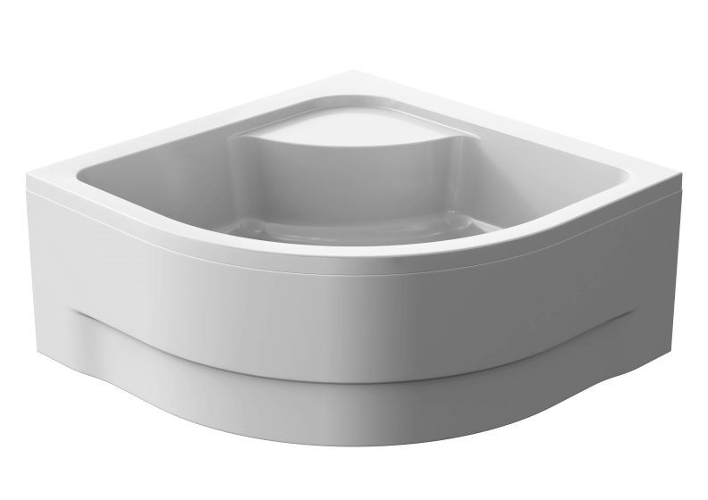 Панель для поддона глубокого 80x80 см PAKO