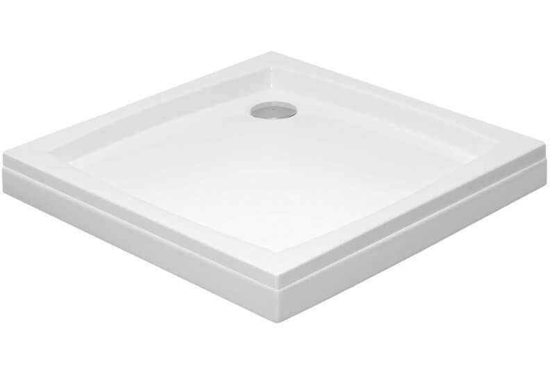Панель для поддона квадратного 80 x 80 x 5 см PATIO 2