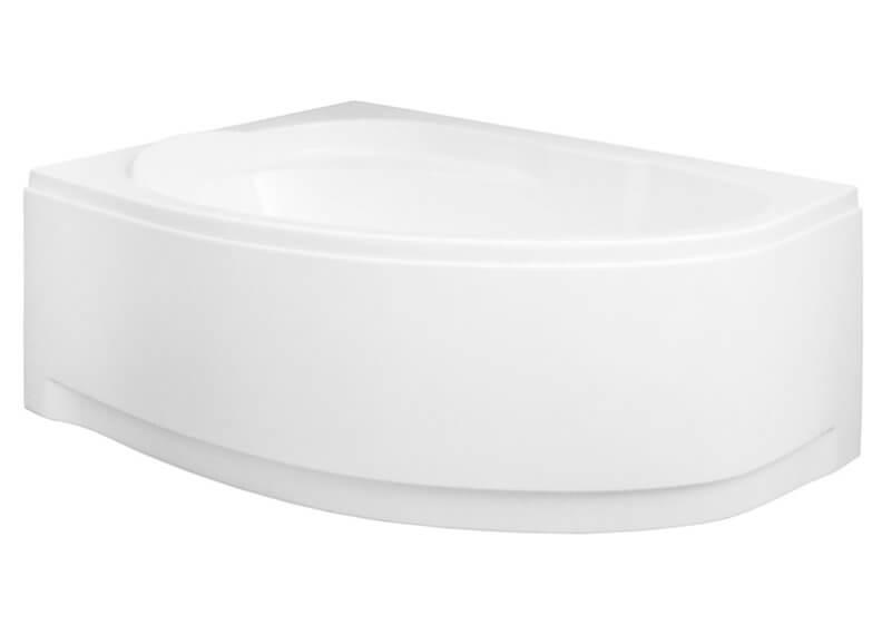 Панель для угловой ванны асимметричной 160 x 100 см левая MAREA