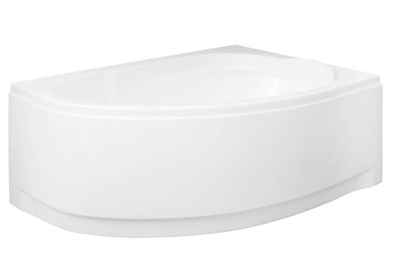 Панель для угловой ванны асимметричной 150 x 100 см правая MAREA
