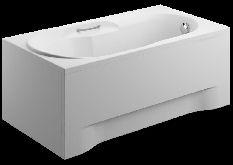 Панель для ванны прямоугольной - боковая панель 75 см выс. 51 см