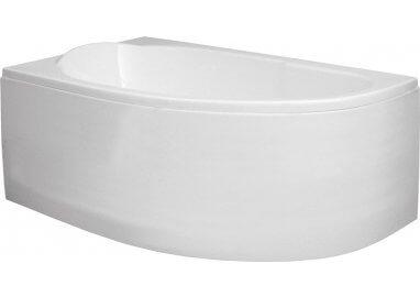 Панель для угловой ванны асимметричной 145 x 85 см универсальная MIKI