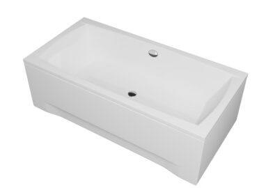 Панель для ванны прямоугольной - передняя панель 140 см выс. 42 см