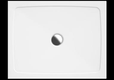 Поддон прямоугольный низкий KARO
