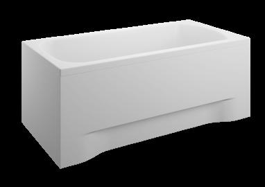 Панель для ванны прямоугольной - передняя панель 130 см выс. 51 см