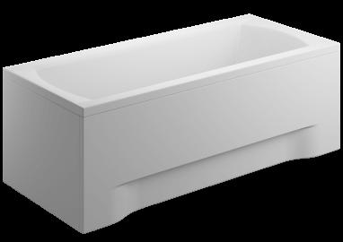 Панель для ванны прямоугольной - боковая панель 80 см выс. 58 см
