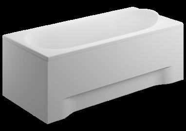 Панель для ванны прямоугольной - передняя панель 190 см MEDIUM