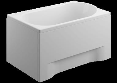 Панель для ванны прямоугольной - передняя панель 100 см выс. 51 см