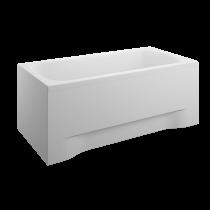 Панель для ванны прямоугольной - передняя панель 120 см выс. 51 см