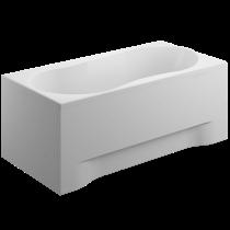 Панель для ванны прямоугольной - передняя панель 170 см выс. 52 см