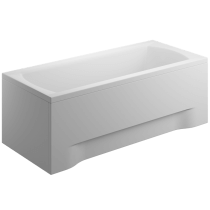 Панель для ванны прямоугольной - боковая панель 75 см выс. 58 см