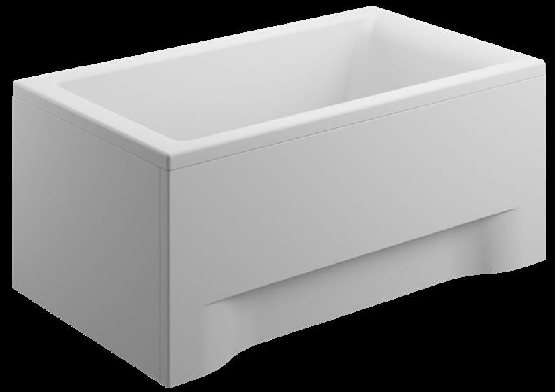 Панель для ванны прямоугольной - боковая панель 70 см CAPRI