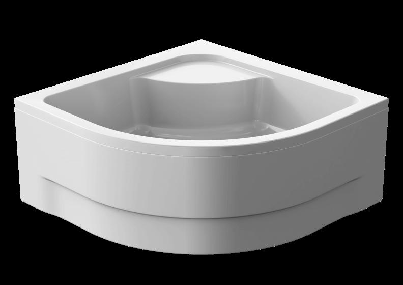 Панель для поддона глубокого 90x90 см PAKO